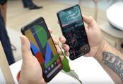 7 smartphone có màn hình đẹp nhất
