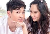Con trai nuôi của nghệ sĩ hài Minh Nhí bảnh bao trong loạt ảnh mới chụp cùng bạn gái