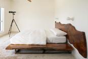 Ngày càng nhiều người Việt lựa chọn giường ngủ thấp, lý do sẽ khiến bạn bất ngờ đấy