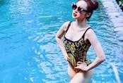 Bạn gái mới kém 16 tuổi của Chi Bảo: Giàu có, xinh đẹp còn là bạn thân của Ngọc Trinh