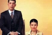 Người vợ hai bị ruồng bỏ của vua Thái Lan