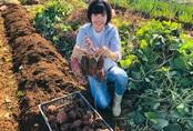 Nàng dâu Việt lên báo Nhật