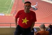 """Việt Nam thắng UAE 1-0, NSND Lan Hương nằm trong viện cũng cảm thấy 'khỏe"""""""