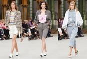 Áo khoác vải tweed: Món đồ tiêu biểu và cực đáng sắm cho tủ đồ Đông năm nay