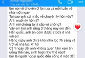 Vụ chồng Hàn giấu xác vợ Việt: Tin nhắn cuối của nạn nhân và danh tính kẻ thủ ác