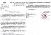 Từ vụ 2 sản phụ tử vong ở Đà Nẵng, Bộ Y tế chỉ đạo 5 yêu cầu ngăn chặn tai biến sản khoa