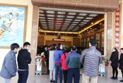 Học sinh lớp 10 bị đâm tử vong khi chuẩn bị Hội khỏe Phù Đổng
