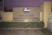 Nổ thùng phuy tại nhà máy Lilama Hải Dương, 5 người thương vong
