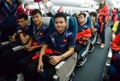 U23 Việt Nam sang Hàn Quốc tập huấn