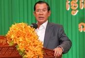 Thủ tướng Campuchia bảo vệ cầu thủ gốc Việt