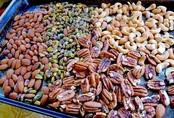 7 thực phẩm những người sống thọ nhất thế giới thường ăn