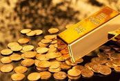Giá vàng hôm nay 15/12: Một phiên cuối tuần ghi nhận sự bật tăng trở lại của giá vàng