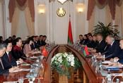 Chủ tịch Quốc hội kết thúc tốt đẹp chuyến thăm chính thức Nga, Belarus