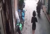 Sàm sỡ cô gái trẻ trên đường, người đàn ông bị đánh liên tiếp vào mặt