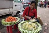 Khai ấn Đền Trần 2019: Bộ Y tế lo nguy cơ thực phẩm cho hàng vạn người