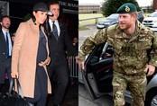Bữa tiệc chào đón em bé xa hoa với giá gần 10 tỷ đồng của Meghan và sự cô đơn lẻ bóng của hoàng tử Harry