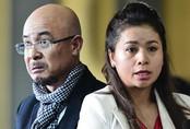 Phát ngôn nổi bật ở phiên tòa ly hôn của ông bà chủ Trung Nguyên