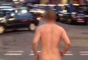 Hiếp dâm bất thành, 9X tháo chạy trong tình trạng khỏa thân