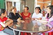 Long An: Những cộng tác viên dân số vùng sâu hết lòng vì cộng đồng
