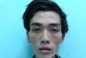 Bị cảnh sát truy đuổi, nam thanh niên chạy vào nhà dân khống chế, đâm trúng cổ cô gái ở Sài Gòn