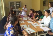 Bảo Thắng, Lào Cai: Cung cấp dịch vụ KHHGĐ, không quên truyền thông nâng cao chất lượng dân số