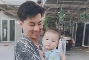 Lâm Khánh Chi phá vỡ lời hứa không đăng ảnh con, khoe con trai cực đáng yêu bên bố