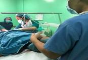 Một phụ nữ ở TP.HCM mang thai lần thứ 6 suýt mất mạng vì thai bám trên sẹo mổ cũ