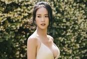 Trước Ngọc Trinh, Top 5 Hoa hậu Việt Nam 2012 từng gây tranh cãi với trang phục hở 80% da thịt ở LHP Canes
