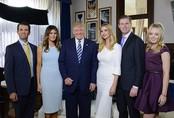 """Người hâm mộ nín thở chờ đợi Tổng thống Trump mang cả gia đình đẹp hơn hoa đến gặp Hoàng gia Anh, Công nương Kate chứng minh có thể """"cân"""" cả đội hình nhờ điều này"""