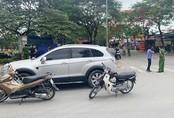 Hà Nội: Khởi tố vụ án tài xế xe con bị 5 thanh niên đánh hội đồng tử vong
