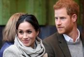Manh mối hé lộ chuyện Meghan Markle cưới hoàng tử Harry là một toan tính