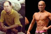 Cú đổi đời của người đàn ông bị vợ bỏ vì hói và béo bụng