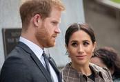 """Hé lộ kế hoạch """"săn trai"""" giàu có của Meghan và vợ Hoàng tử Harry bị gắn mác là """"kẻ quấy rối"""" của hoàng gia"""