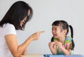 4 kiểu gia đình không thể khiến con hạnh phúc