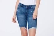 """3 kiểu quần jeans được dự báo sẽ cực thịnh hành trong mùa hè này, chị em hãy nhớ """"bắt trend"""" ngay"""
