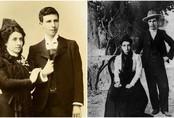 Cặp đôi 'lừa cả thế giới' để được danh chính ngôn thuận là vợ chồng