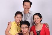 """Điều tuyệt vời NSƯT Trung Anh """"Về nhà đi con"""" nhắn gửi 2 con khiến bất cứ bà mẹ nào cũng xúc động"""
