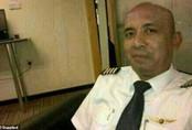 Hành động lạ trong 11 phút của cơ trưởng MH370 trước khi đâm xuống biển?