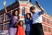 Con gái út của ông Barack Obama: Hành trình lột xác đáng kinh ngạc từ vịt hóa thiên nga và những bí mật giờ mới được hé lộ