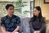 Nàng dâu order tập 22: Phong cùng vợ xin phép bà nội và bố ra ở riêng để cứu vãn hôn nhân