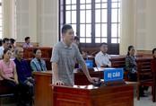 Bố vợ đâm chết con rể lĩnh 15 năm tù