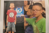 Hai anh em ruột 14 và 8 tuổi bất ngờ mất tích