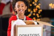 Bảy việc tử tế phụ huynh nên khuyến khích con làm từ nhỏ