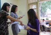 Kết thúc ngày thứ hai Kỳ thi THPT Quốc gia: Thêm 18 thí sinh bị đình chỉ thi