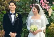 Lý do Song Joong Ki quyết định đệ đơn ly dị Song Hye Kyo