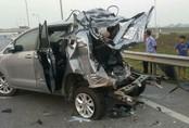 Đề nghị truy tố tài xế container vụ xe Innova lùi trên cao tốc Hà Nội – Thái Nguyên khiến 4 người chết