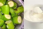 Vài quả chuối xanh hơn cả mỹ phẩm đắt tiền, vừa dưỡng trắng da lại trị sạch mụn