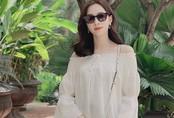 """Làm chủ công thức diện đồ đen - trắng với 13 ý tưởng từ sao nữ Việt, và style của bạn sẽ """"lên đời"""" thấy rõ"""