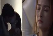Về nhà đi con tập 66: Vũ hôn Nhã say đắm trong khi Thư ôm con khóc ròng