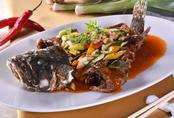 Bếp trưởng gợi ý 5 món cá song vào mùa hè